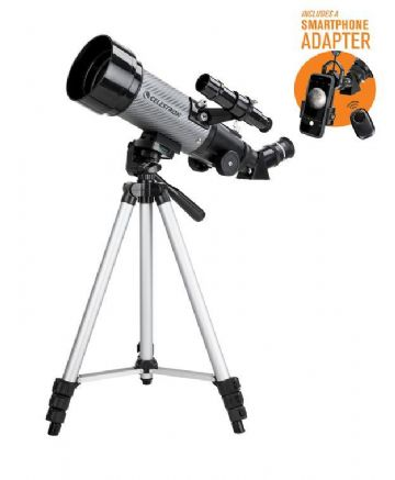 Celestron Travel scope 70 DX portable telescope